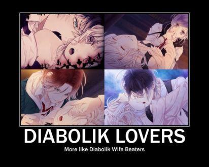 Diabolik Lovers2