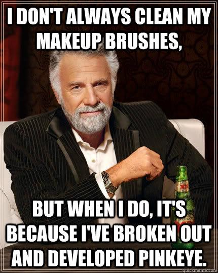 makeup brush?w=383&h=480 oh honey, just wash that damn brush