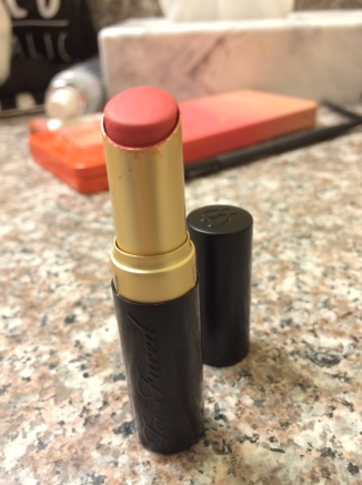 La Matte Lipstick