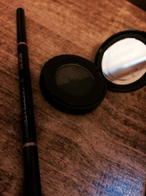 Brow Wiz and Powder Duo