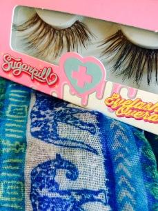 Sugarpill Daydreamer Lashes3