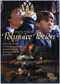 chamber-of-secrets-polyjuice-potion