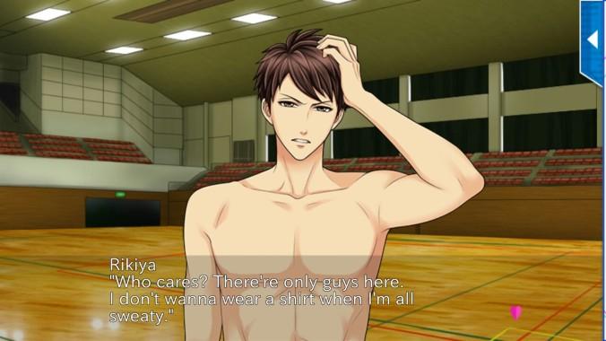 rikiya-shirtless