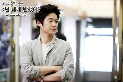 Heartstrings Kim Suk Hyun