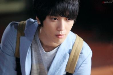 Heartstrings Lee Shin