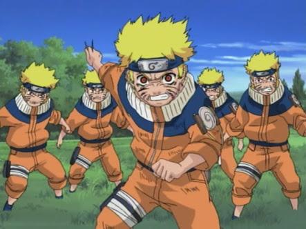 Naruto s5 Naruto